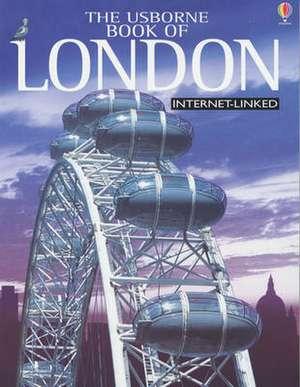 Book Of London imagine