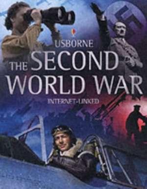 The Second World War de Paul Dowswell