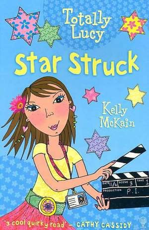 Star Struck de Kelly Mckain