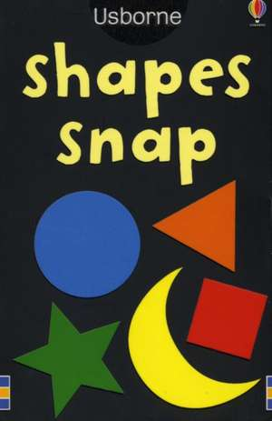 Shapes Snap Cards imagine
