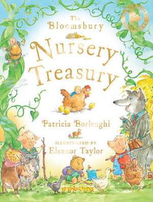 The Bloomsbury Nursery Treasury