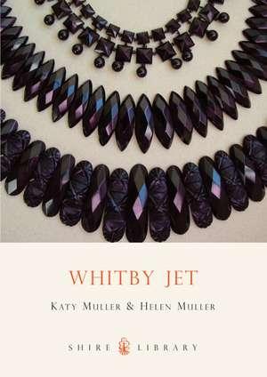 Whitby Jet imagine