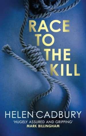 Race To The Kill