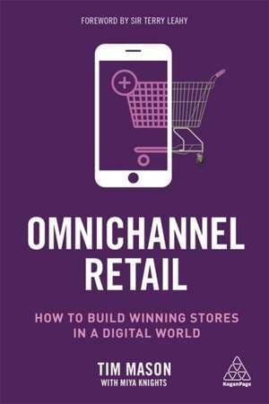 Omnichannel Retail imagine