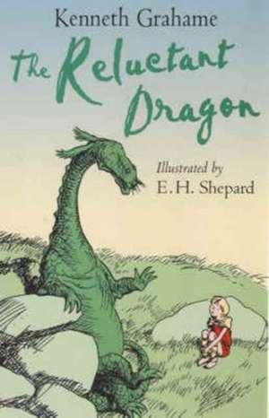 The Reluctant Dragon de Kenneth Grahame