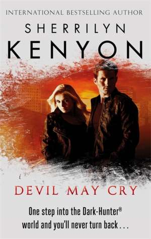 Devil May Cry de Sherrilyn Kenyon