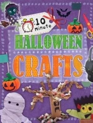Lim, A: Halloween