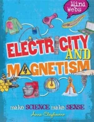Mind Webs: Electricity and Magnets imagine