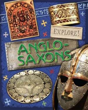 Bingham, J: Anglo Saxons