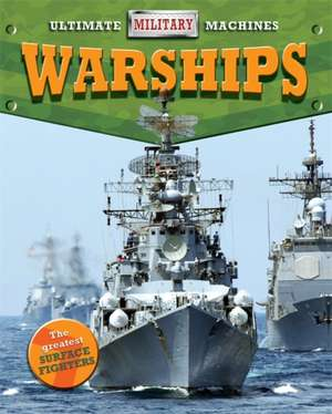 Cooke, T: Warships