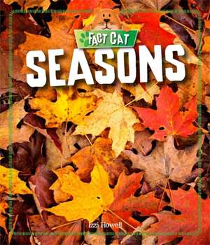 Fact Cat: Science: Seasons