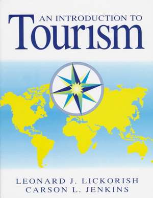 An Introduction to Tourism imagine