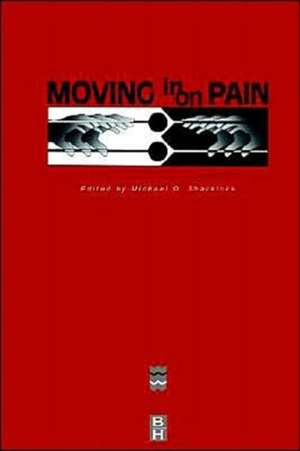 Moving in on Pain