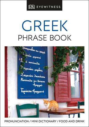 Greek Phrase Book imagine