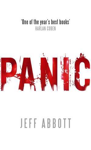 Panic de Jeff Abbott