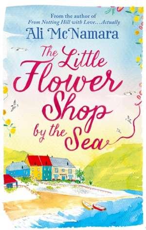 Little Flower Shop by the Sea