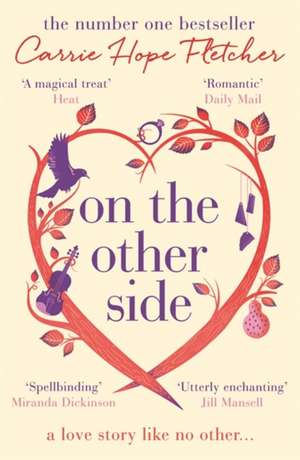 On the Other Side de Carrie Hope Fletcher