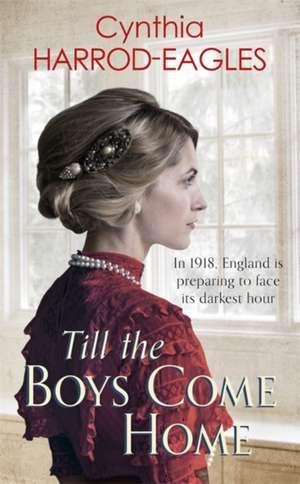 Till the Boys Come Home: War at Home 5 de Cynthia Harrod-Eagles