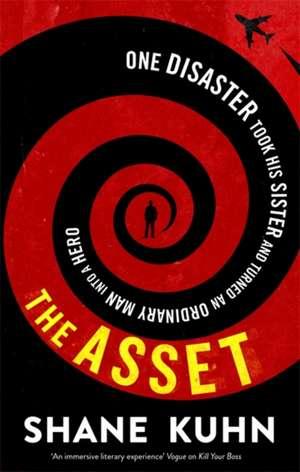 The Asset de Shane Kuhn