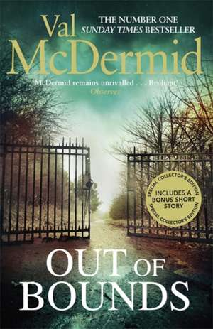 Out of Bounds de Val McDermid