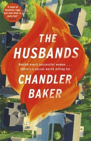 Baker, C: The Husbands de Chandler Baker