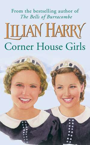 Corner House Girls de Lilian Harry