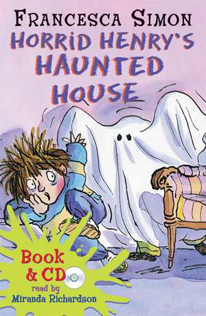Horrid Henry s Haunted House