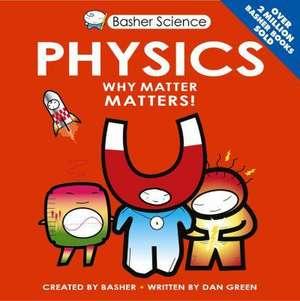 Basher Science: Physics imagine