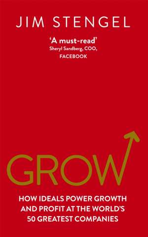 Grow imagine