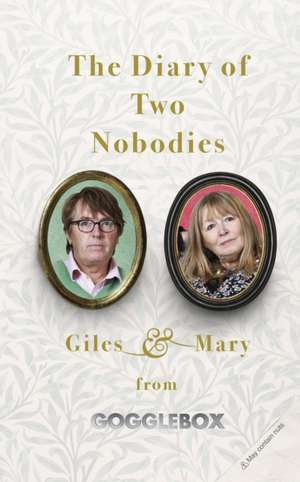 Diary of Two Nobodies
