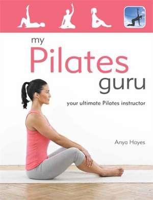 My Pilates Guru pdf