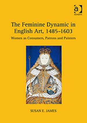 Women and English Art, 1485-1603