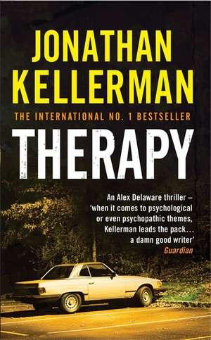 Therapy (Alex Delaware series, Book 18) de Jonathan Kellerman