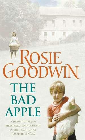 The Bad Apple de Rosie Goodwin