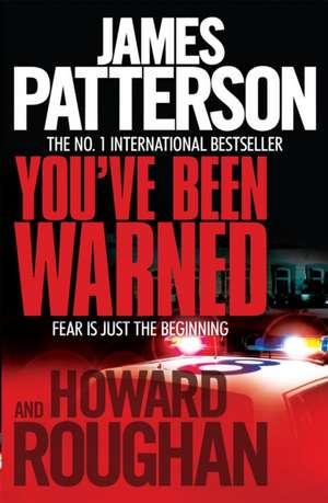 You've Been Warned de James Patterson