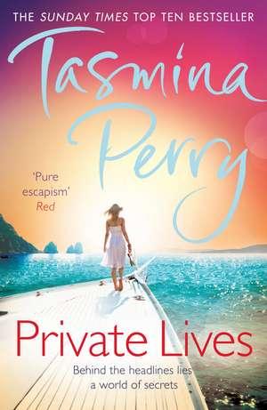 Private Lives de Tasmina Perry