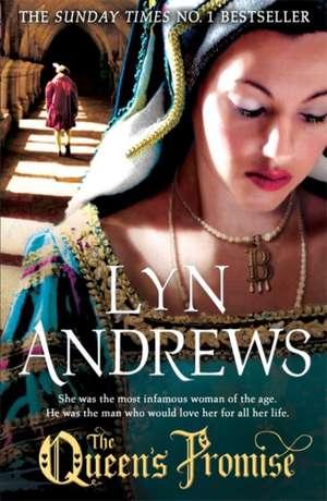 Andrews, L: The Queen's Promise de Lyn Andrews