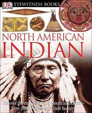 North American Indian de David Hamilton Murdoch