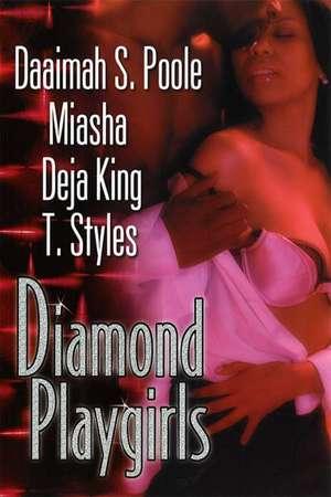 Diamond Playgirls de Daaimah Poole