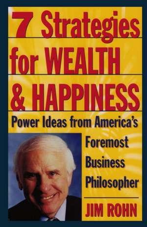 7 Strategies for Wealth & Happiness imagine
