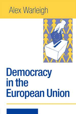 Democracy in the European Union