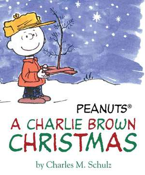 A Charlie Brown Christmas de Charles M. Schulz