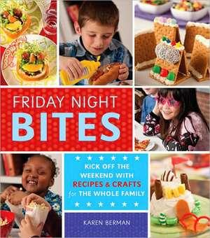Friday Night Bites imagine