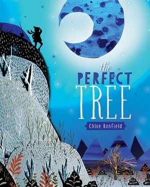 The Perfect Tree de Chloe Bonfield