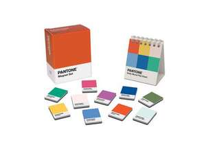PANTONE Magnet Set de Running Press