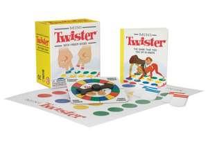 Mini Twister de Running Press