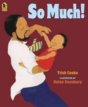 So Much! de Trish Cooke