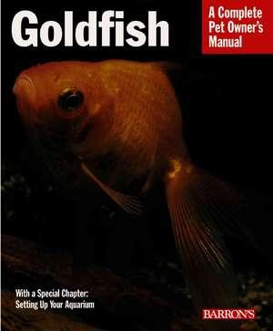 Goldfish de Marshall Ostrow