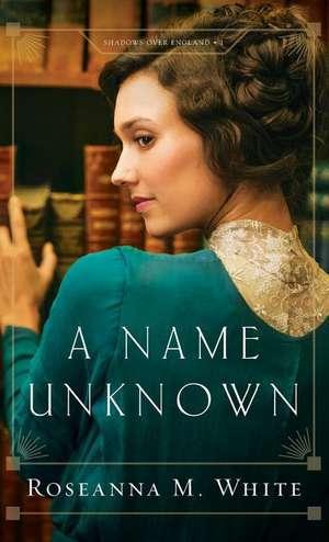 Name Unknown de Roseanna M. White