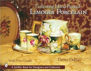 Collecting Hand Painted Limoges Porcelain imagine